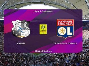 alex201530: Прогноз на матч «Амьен» – «Лион»: «низовая» встреча?.