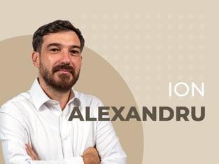 legalbet.ro: Comentatorul sportiv Ion Alexandru se alatura echipei Legalbet!.