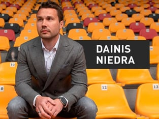 Dainis Niedra: Legalbet's Newest Expert – How I got Into the Business.
