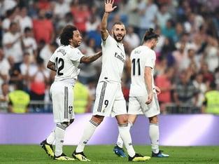 legalbet.ro: Athletic Bilbao - Real Madrid: prezentare cote la pariuri şi statistici.