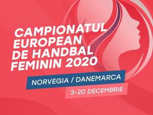 legalbet.ro: Campionatul European de Handbal Feminin 2020 - tot ce trebuie sa stii inainte de startul competitiei.