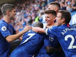 Lucky_forecast: Прогноз на матч «Челси» - «Шеффилд Юнайтед»: хороший шанс для «аристократов» одержать вторую подряд.