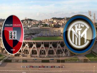 alex201530: Прогноз на матч «Кальяри» – «Интер»: «нерадзурри» настроены серьезно.