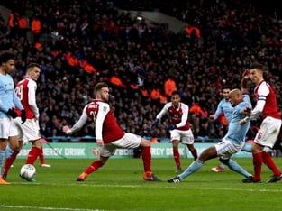 legalbet.ro: Arsenal - Manchester City: prezentare cote la pariuri şi statistici.