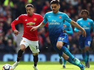legalbet.ro: Manchester United - Arsenal: prezentare cote la pariuri si statistici.