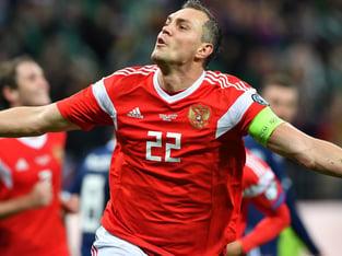 BetBoom: Россия вероятнее всего обеспечит выход на Евро - 2020 в матче против Кипра.