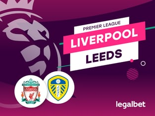 Antxon Pascual: Apuestas y cuotas Liverpool - Leeds United, Premier League 2020.
