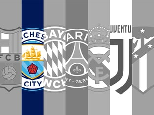 Legalbet.es: Favoritos en la Champions League 2019/20: Manchester City.
