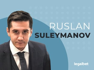Ruslan Suleymanov: Ruslan Suleymanov: In bookmaking reputation is everything!.