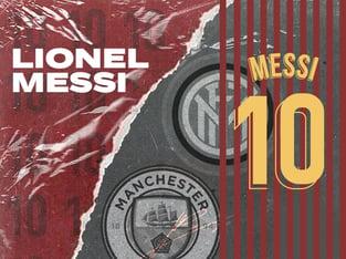 MiRondo: 2021 será histórico: Messi en otro equipo.
