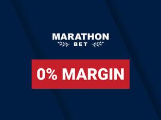 Legalbet.uk: MarathonBet offers a 0% margin on Champions League and Europa League odds!.