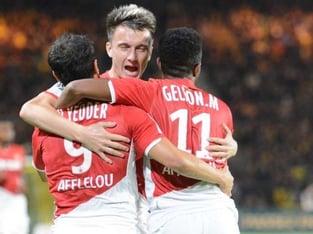 Максим Погодин: «Монако» - ПСЖ: прогноз на матч французской Лиги I. Ждать ли снова голевой игры?.