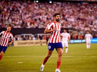 Archie23: «Леганес» – «Атлетико Мадрид»: прогноз на матч Испанской Ла Лиги.