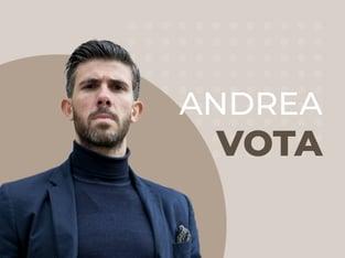 """Andrea Vota: Andrea Vota: """"Prohibir la publicidad del juego online hará incrementar la visibilidad y la actividad de los operadores ilegales y sin licencia""""."""