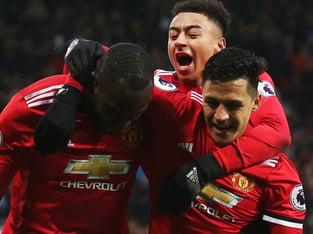legalbet.ro: Manchester United - Paris Saint-Germain: prezentare cote la pariuri si statistici.