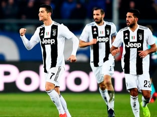 legalbet.ro: Juventus Torino - Sampdoria Genova: prezentare cote la pariuri si statistici.