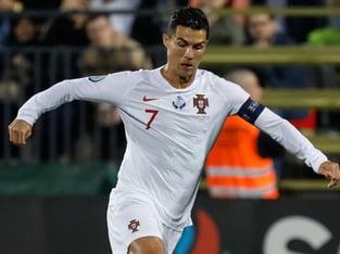 alex201530: Прогноз на матч Португалия – Люксембург: Роналду и Ко устроят шоу?.