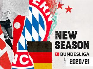 Legalbet.com: German Bundesliga: best sports betting odds on the 2020-21 season.
