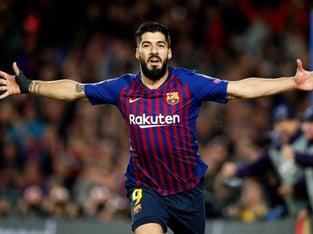 Karbacher: Juventus şi Atlético insistă pentru Luis Suárez. Câştigă şi tu din acest transfer!.