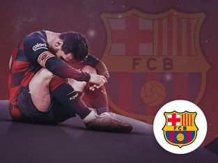 Максим Погодин: Сезон хаоса: почему выгодно ставить против «Барселоны» прямо сейчас.
