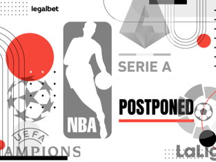 Alexandros: Αναστέλλονται NBA, Champions League και άλλες διοργανώσεις λόγω Κορωνοϊού [Update].