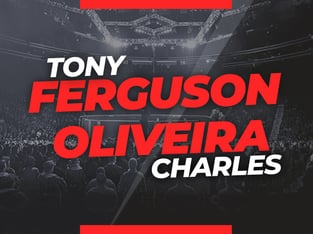 Legalbet.com: Ferguson vs. Oliveira: Betting Odds on Ferguson's Return after Gaethje Disaster.