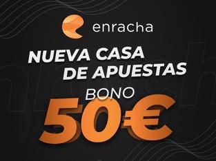 Legalbet.es: ¡Descubre la nueva casa de apuestas en Legalbet - Enracha!.