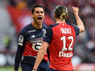 Максим Погодин: ПСЖ — «Лилль»: прогноз на матч французской Лиги 1. Опасные «доги» в Париже.