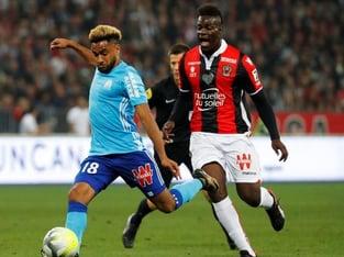 legalbet.ro: OGC Nice - Olympique Marseille: prezentare cote la pariuri şi statistici.