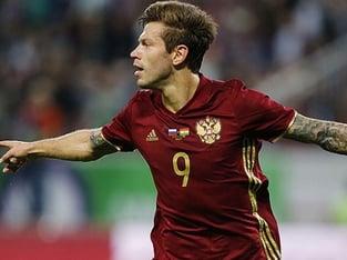 BK_Olimp: Сборная России выступает фаворитом в предстоящем матче с Саудовской Аравией.