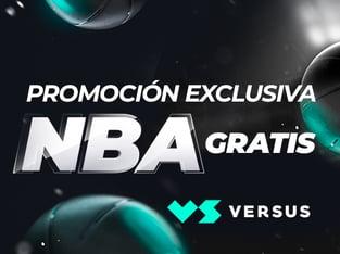 Legalbet.es: Sólo en Enero y en Legalbet ¡Toda la temporada de NBA gratis en Versus!.