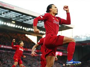 Максим Погодин: «Ливерпуль» - «Эвертон»: прогноз на матч АПЛ. Мерси давно стала «красной».