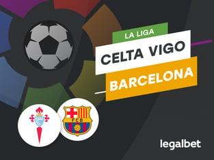 marcobirlan: Celta Vigo vs Barcelona – cote la pariuri, ponturi si informatii.