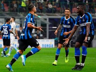 Lucky_forecast: Прогноз на матч «Брешиа» — «Интер»: сможет ли Конте вернуть надежность в оборонительные редуты?.