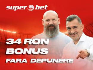 legalbet.ro: Ia bonusul fara depunere Superbet, neamule!.