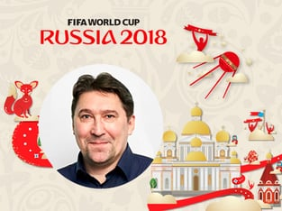 Legalbet.ru: Прогноз Владислава Батурина на матч Испания – Россия: «В матче будут голы».