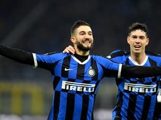 Максим Погодин: «Наполи» - «Интер»: прогноз на матч итальянской Серии А. На Апеннинах смена иерархии.