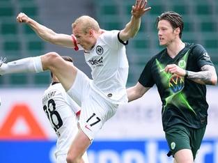 Максим Погодин: «Вердер» - «Айнтрахт» Франкфурт: важнейший матч для выживания.