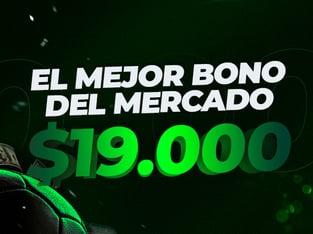 Legalbet.mx: Instabet nos ofrece un bono llamativo al registarnos.