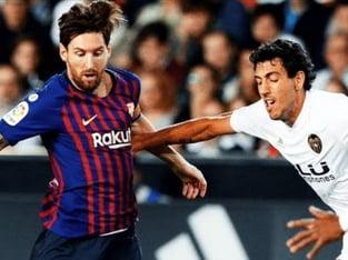 legalbet.ro: FC Barcelona - Valencia CF: prezentare cote la pariuri si statistici.