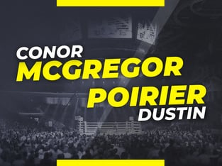 Legalbet.com.au: McGregor vs. Poirier: The Anticipated UFC Event Preview with Bookmaker Odds.