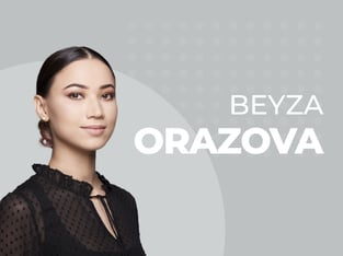 Beyza Orazova: Cryptocurrency freedom is about to end!.