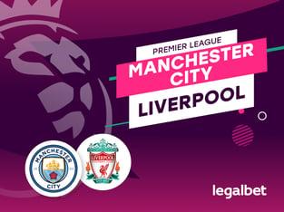 Antxon Pascual: Apuestas y cuotas Manchester City - Liverpool, Premier League 2020/21.