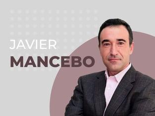 """Javier Mancebo: Javier Mancebo: """"En clubes como Madrid o Barcelona, los ingresos por publicidad pueden llegar al 40% de la cifra de negocio""""."""