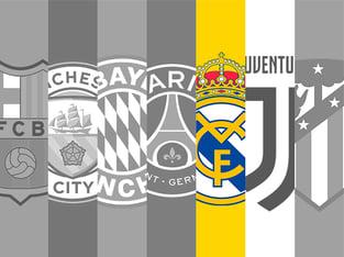 Максим Погодин: Фавориты Лиги чемпионов 2019/20: «Реал» Мадрид.