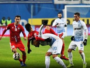 legalbet.ro: Universitatea Craiova - FC Botoşani: cote la pariuri şi statistici.