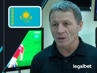 Legalbet.kz: Николай Искендиров: «Отток клиентов дошёл до 30%».
