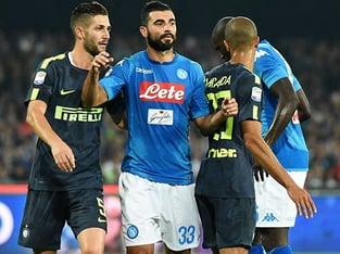 legalbet.ro: Internazionale Milano - SSC Napoli: prezentare cote la pariuri şi statistici.