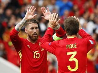 legalbet.ro: Portugalia - Spania: prezentare cote la pariuri şi statistici.