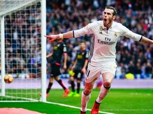 legalbet.ro: Espanyol Barcelona - Real Madrid: prezentare cote la pariuri şi statistici.